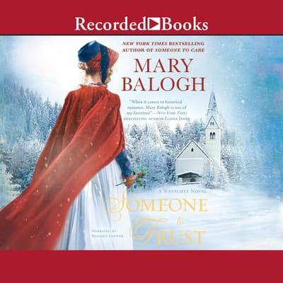 Someone to Trust by Mary Balogh audiobook