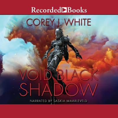 Void Black Shadow by Corey J. White audiobook