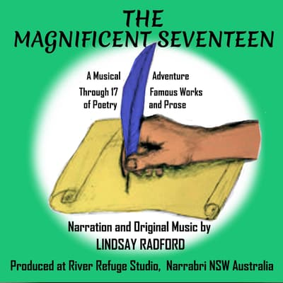 The Magnificent Seventeen. by Various  audiobook