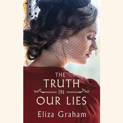 The Truth in Our Lies by Eliza Graham audiobook