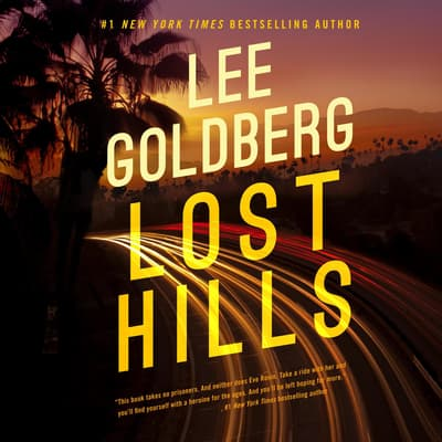 Lost Hills by Lee Goldberg audiobook
