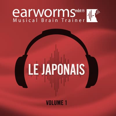Le japonais, Vol. 1 by Earworms Learning audiobook