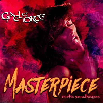 Masterpiece by Gael Force audiobook