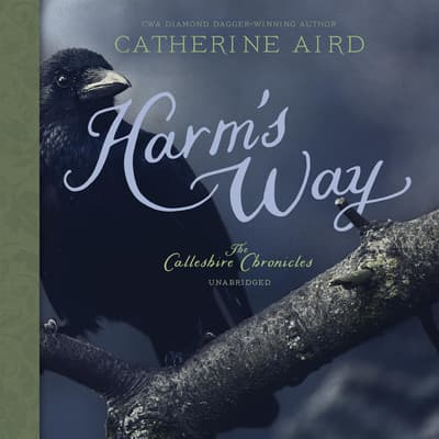 Harm's Way by Catherine Aird audiobook