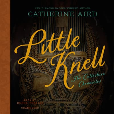 Little Knell by Catherine Aird audiobook