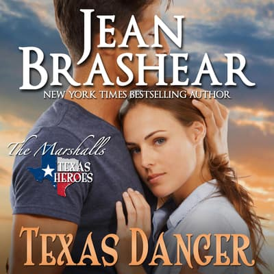 Texas Danger by Jean Brashear audiobook