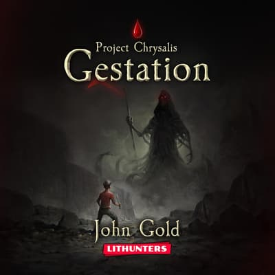 Gestation by John Gold audiobook