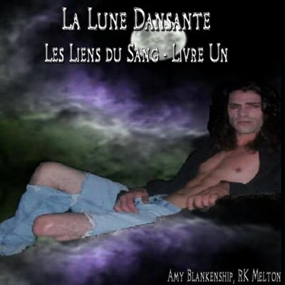 La Lune Dansante by Amy Blankenship audiobook