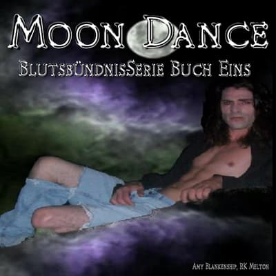 Moon Dance by Amy Blankenship audiobook