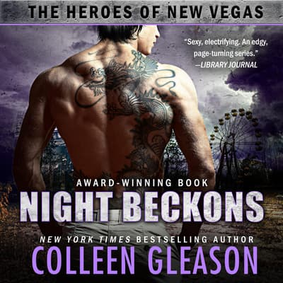 Night Beckons by Colleen Gleason audiobook