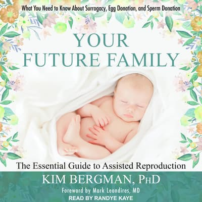Your Future Family by Kim Bergman audiobook