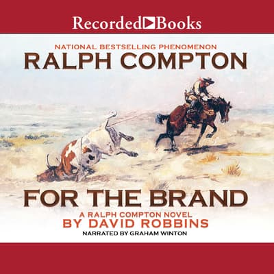 For The Brand by Ralph Compton audiobook