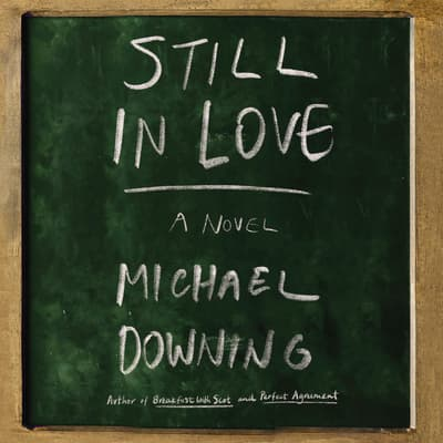 Still in Love by Michael Downing audiobook