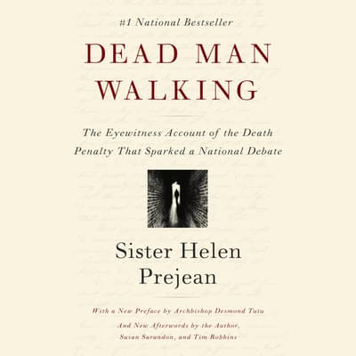 Dead Man Walking by Helen Prejean audiobook