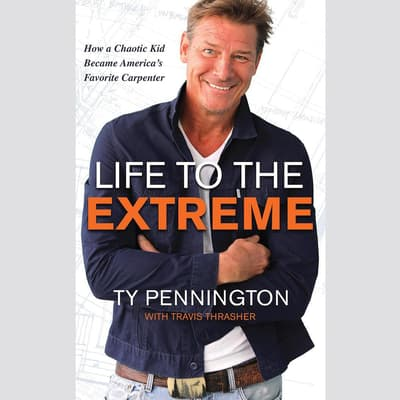 Life to the Extreme by Travis Thrasher audiobook