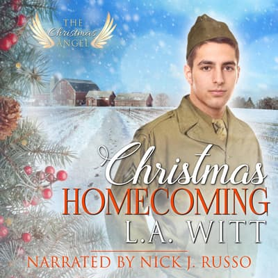 Christmas Homecoming by L.A. Witt audiobook