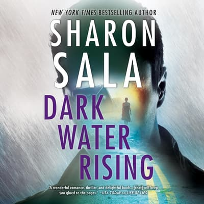 Dark Water Rising by Sharon Sala audiobook