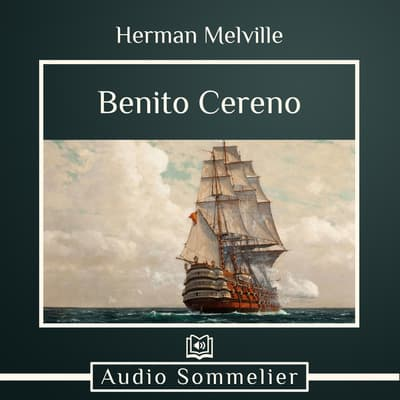 Benito Cereno by Herman Melville audiobook