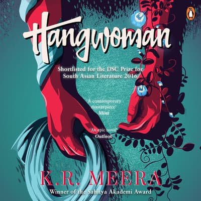 Hangwoman by K. R. Meera audiobook