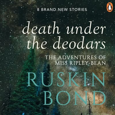 Death Under The Deodars by Ruskin Bond audiobook