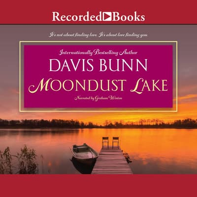 Moondust Lake by Davis Bunn audiobook