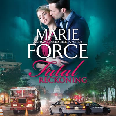 Fatal Reckoning by Marie Force audiobook