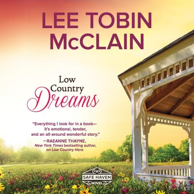 Low Country Dreams by Lee Tobin McClain audiobook