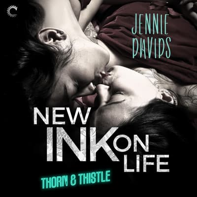 New Ink on Life by Jennie Davids audiobook