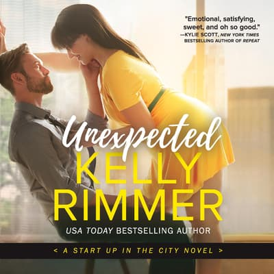 Unexpected by Kelly Rimmer audiobook