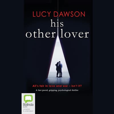 His Other Lover by Lucy Dawson audiobook
