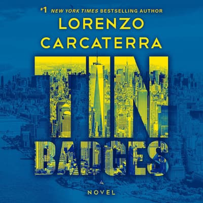 Tin Badges by Lorenzo Carcaterra audiobook