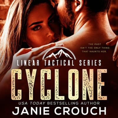 Cyclone by Janie Crouch audiobook