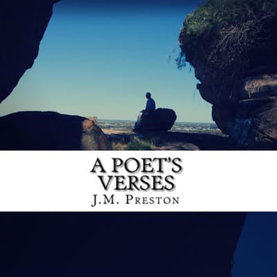 A Poet's Verses by John Preston audiobook