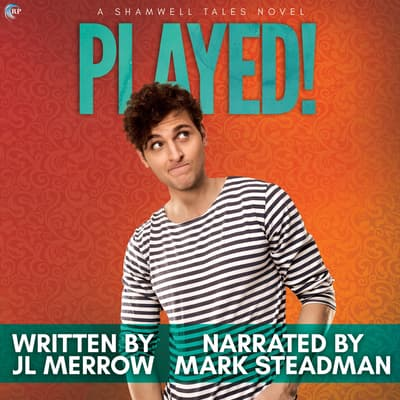Played! by J.L. Merrow audiobook