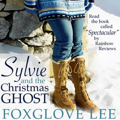 Sylvie and the Christmas Ghost by Foxglove Lee audiobook