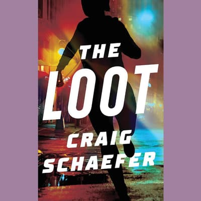 The Loot by Craig Schaefer audiobook