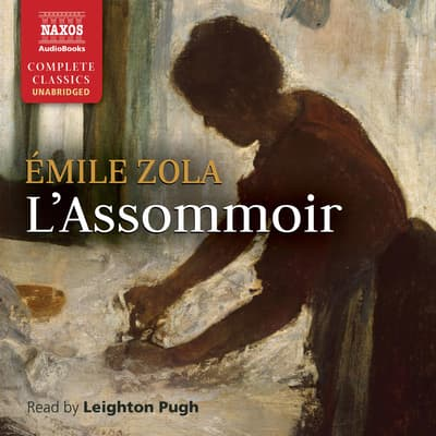 L'Assommoir by Émile Zola audiobook