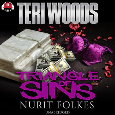 Triangle of Sins by Nurit Folkes audiobook