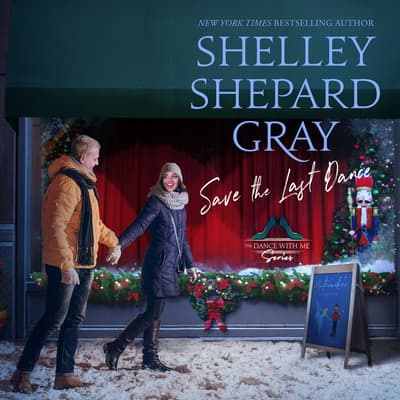 Save the Last Dance by Shelley Shepard Gray audiobook