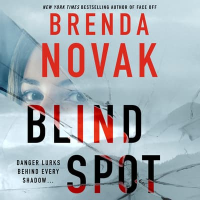 Blind Spot by Brenda Novak audiobook