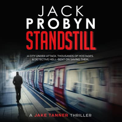Standstill by Jack Probyn audiobook