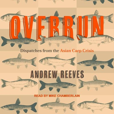 Overrun by Andrew Reeves audiobook