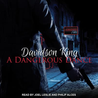 A Dangerous Dance by Davidson King audiobook