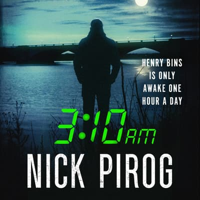 3:10 a.m. by Nick Pirog audiobook