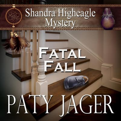 Fatal Fall by Paty Jager audiobook