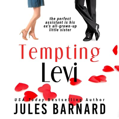 Tempting Levi by Jules Barnard audiobook