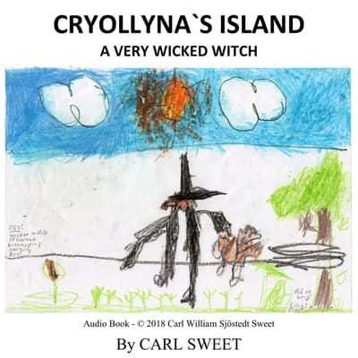 Cryollyna`s Island by Carl Sweet audiobook