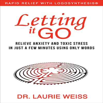 Letting It Go by Laurie Weiss audiobook