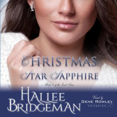 Christmas Star Sapphire by Hallee Bridgeman audiobook