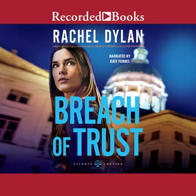 Breach of Trust by Rachel Dylan audiobook